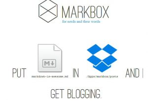 MarkBox Logo